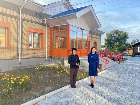 Прокуратура Тувы добилась открытия ясельных пристроек к детскому саду