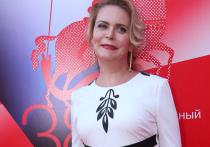 По словам актрисы, известие ничуть не шокировало коллектив