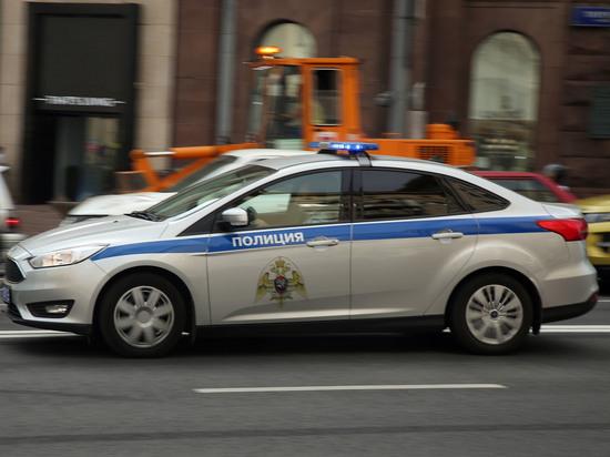 В Москве задержан художник, нарисовавший голову клоуна на резиденции посла Швейцарии