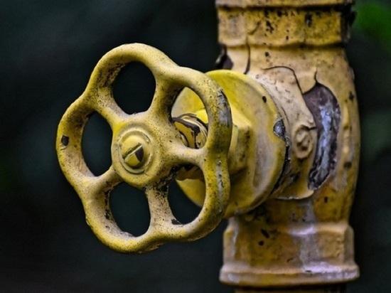Цена газа на фьючерсном рынке Европы впервые в истории превысила 1 тысячу долларов за 1 тысячу кубометров