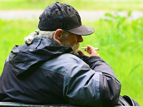 Ученые установили воздействие курения на риск смерти от коронавируса