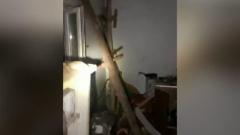 В частном доме в Дагестане взорвался газ: пострадали дети