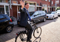 Премьер-министр Нидерландов получил дополнительную охрану из-за опасений нападения на него банды наркоторговцев
