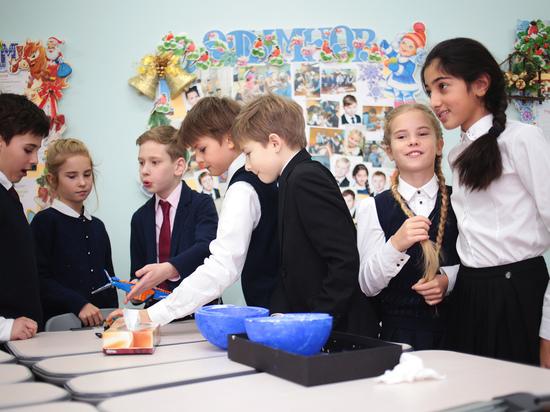 В Госдуме призвали чипировать одежду младших школьников