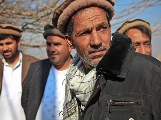Талибы восстановят действие конституции 50-летней давности