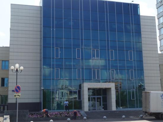 Губернатор Александр Усс отказался от депутатского мандата