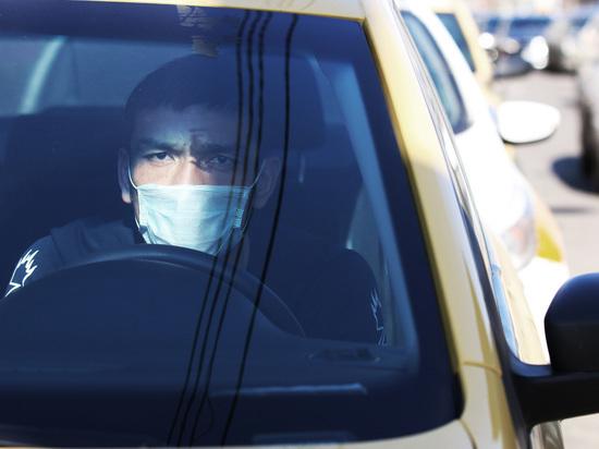 В Госдуму внесли закон о запрете судимым работать в такси