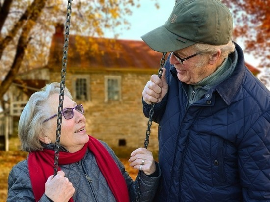 Германия: Где немецкие пенсионеры могут жить безбедно