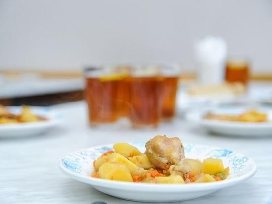 Волгоградские родители направили 54 обращения по вопросу питания в школах