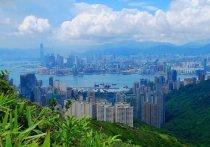 В Гонконге признали российские сертификаты вакцинации