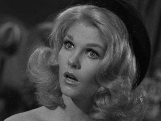 В Калифорнии в возрасте 82 лет скончалась звезда американского кино и телевидения 60-70-х годов Джин Хэйл