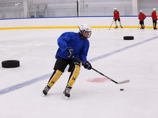 Юные кемеровские хоккеисты отыграют на дому первые матчи Первенства Сибирского и Дальневосточного федеральных округов по хоккею