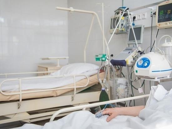 У 351 человека подтвердился коронавирус за сутки в Волгоградской области