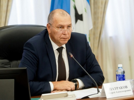 Новый начальник УФСБ по Красноярскому краю прибыл из Иркутской области