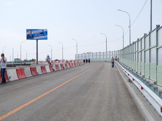 Игорь Бабушкин: «Милицейский мост никто не забросил!»