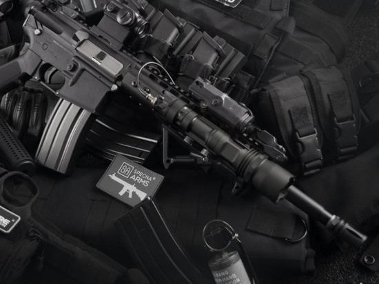 Полиция прокомментировала сообщения о стрельбе в кемеровском ТЦ «Лапландия»