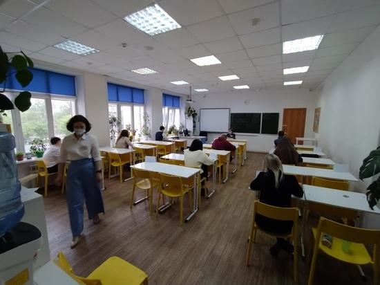 Власти прокомментировали скандал с отстранением учительницы из Красноярска