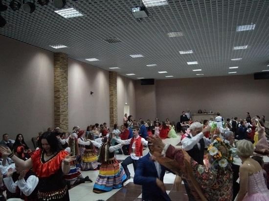 Волгоградцев приглашают на бал национальных культур