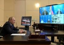 Лидеры предвыборного списка «Единой России» будут курировать специально созданные партийные комиссии