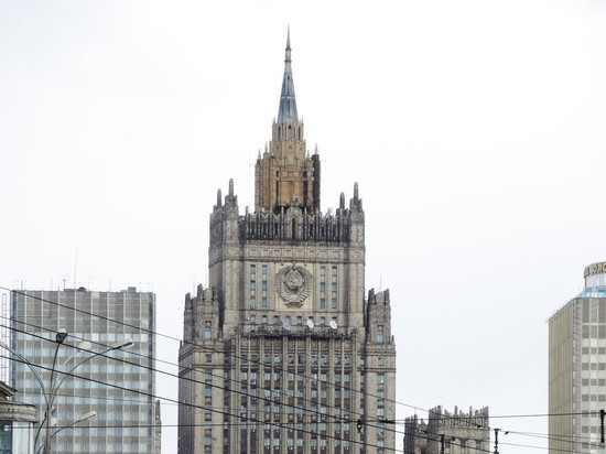 МИД России призвал НАТО и ЕС урегулировать ситуацию в Косово