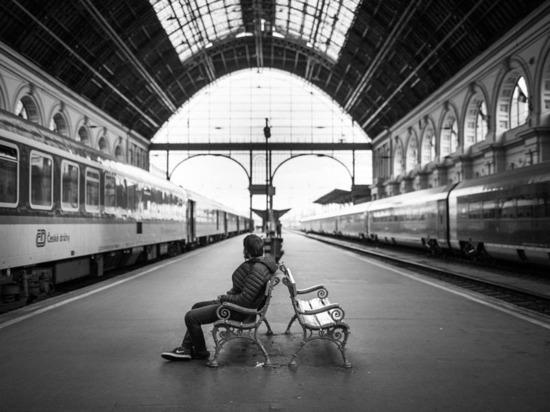 В Кузбассе изменится расписание пригородных поездов