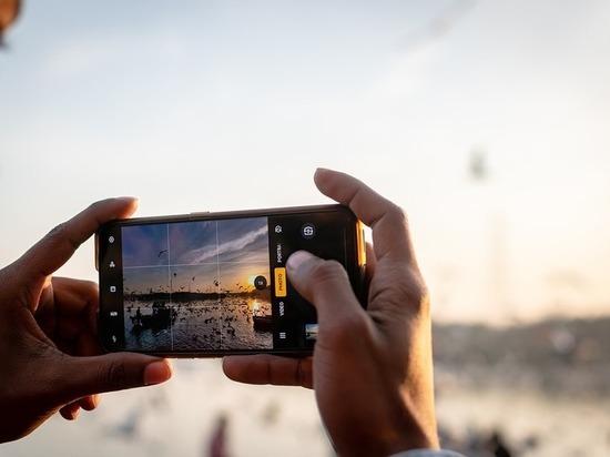 Ученые нашли способ оценить загрязненность воды с помощью смартфона