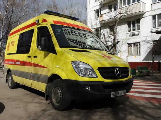 Молодая москвичка скончалась у себя дома от анорексии 27 сентября на юго-востоке Москвы