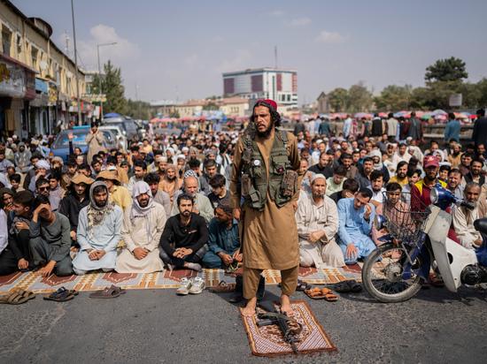 Эксперт оценил вероятность войны талибов с Таджикистаном