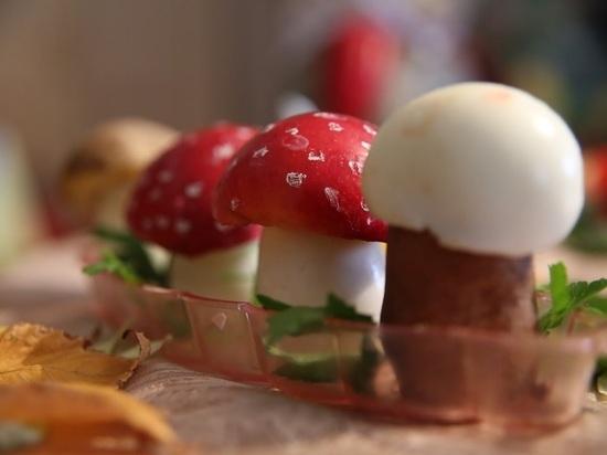 За минувшие сутки 8 волгоградцев отравились грибами