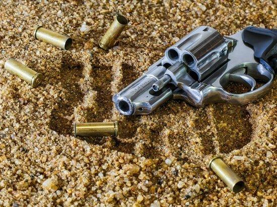 Одну из 29 подпольных оружейных мастерских накрыли сотрудники ФСБ в Красноярском крае