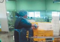 В Свердловской области, где сотрудники Рефтинской птицефабрики пожаловались в Кремль на невыносимые условия труда – в частности, им запретили сидеть на рабочих местах – грядут перемены