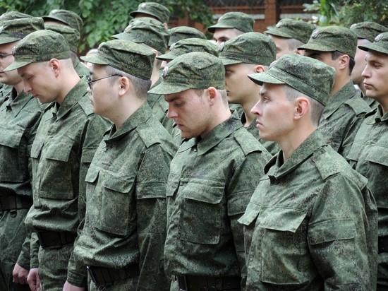На Урале рядом с воинской частью пропал солдат-срочник