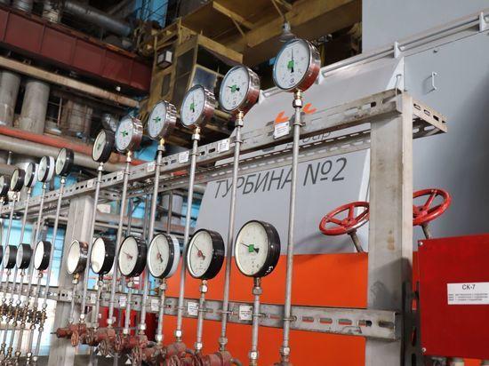 «Т Плюс» направила более 227 миллионов рублей на ремонт энергооборудования Кировской ТЭЦ-4