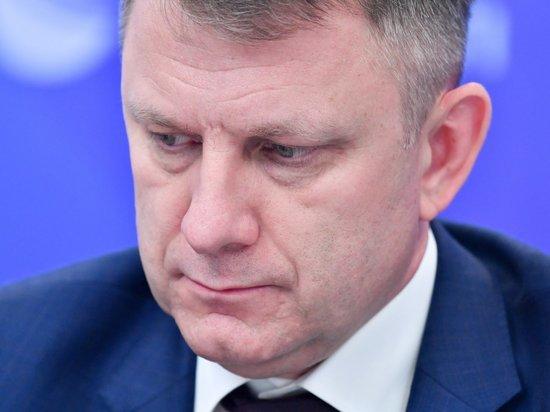 Он отделался штрафом в 39 000 рублей