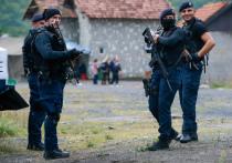 На Балканах опять неспокойно: растет напряженность между Сербией и Косово