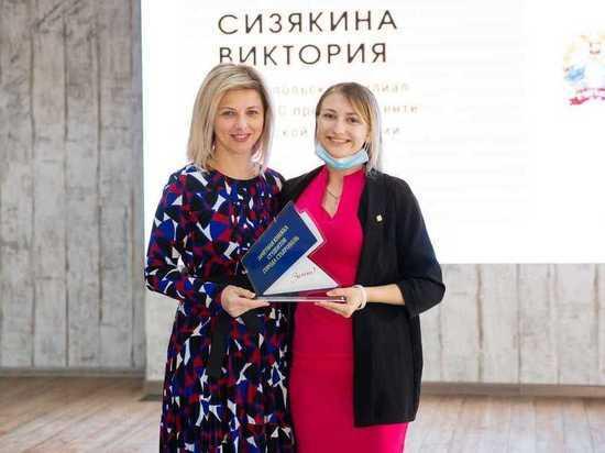 Первокурсников Ставропольского РАНХиГС посвятили в студенты на городском уровне