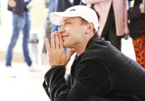 28-летний Юра Борисов успел сняться более чем в 50 картинах начиная с 2010 года