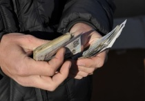 В Астрахани сотрудника УФСИН поймали на получении взятки