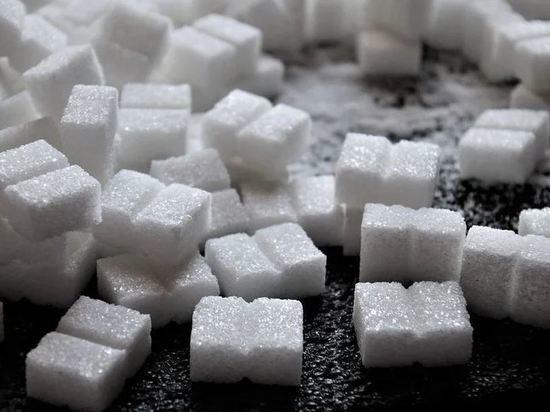 Американские диетологи выявили вред заменителя сахара для желающих похудеть