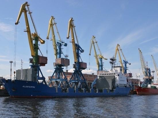 Представитель РЖД впервые озвучил стоимость расширения железнодорожной инфраструктуры в районе порта Усть-Луга для переноса туда мощностей Большого порта Санкт-Петербург. Это будет стоить 238 миллиардов рублей.