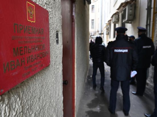 Коммунистам мешают подать иск по результатам выборов