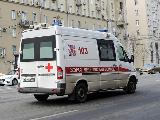 В Москве умер мужчина, которого врачи выписали из больницы