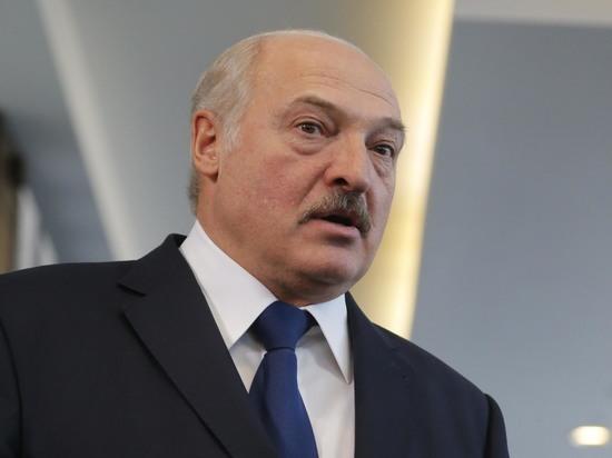 """Лукашенко отказал себе в """"шальных мыслях"""" о побеге"""