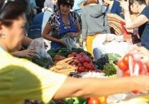 В ближайшую субботу, 2 октября, в Астрахани пройдет большая сельскохозяйственная ярмарка