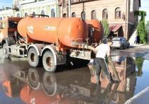 Недавние ливни снова обнажили одну из старых и острых проблем Астрахани – отсутствие ливневой канализации