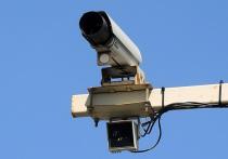 На Чистых Прудах появилась первая в столице камера видеофиксации слишком громких транспортных средств