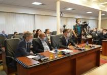 На двадцатом заседании депутаты городской Думы Краснодара приняли отставку Евгения Первышова, объявили конкурс на пост главы краевой столицы и распределили дополнительные доходы бюджета