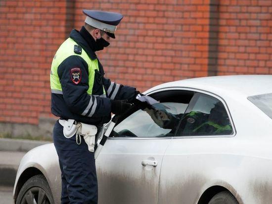 В Москве пешехода отбросило на автобус в результате ДТП
