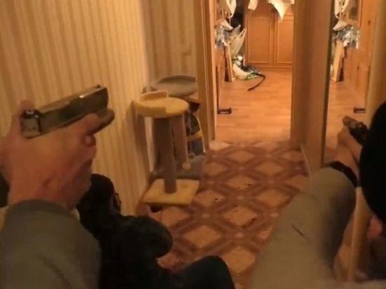 В Белоруссии задержали супругу, застрелившего КГБшника мужчины