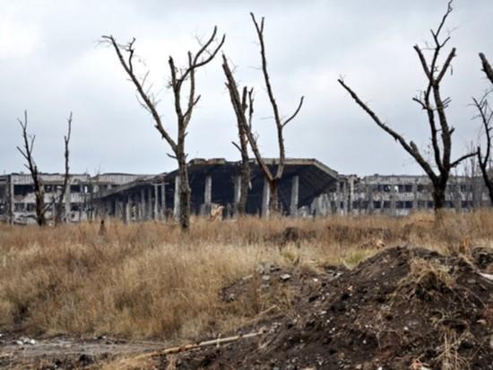 На Украине сняли все ограничения на открытие ответного огня в Донбассе